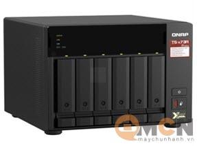 Qnap TS-673A-8G Storage Thiết Bị Lưu Trữ NAS Qnap TS-673A-8G