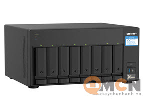Storage Qnap TS-832PX-4G Thiết Bị Lưu Trữ NAS Qnap TS-832PX-4G