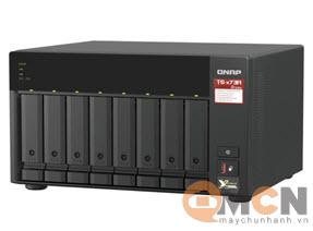 Thiết bị lưu trữ Qnap TS-873A-8G NAS Storage Qnap TS-873A-8G