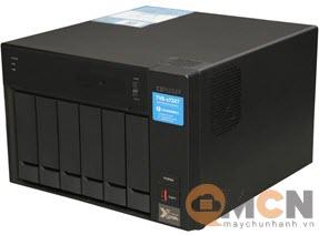 Qnap TVS-672X-i3-8G Storage Thiết Bị Lưu Trữ NAS Qnap TVS-672X-i3-8G