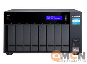 Thiết bị lưu trữ Qnap TVS-872X-i3-8G NAS Storage Qnap TVS-872X-i3-8G