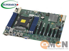 Bo Mạch Máy Chủ Supermicro X11SPL-F Mainboard Server