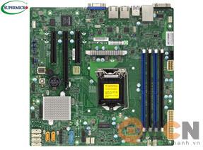 Main Máy Chủ Supermicro MBD-X11SSL Bo Mạch Server
