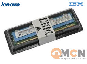 Ram LENOVO IBM 8GB (2 X 4GB) PC3-8500 49Y1399 Server