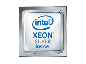 Chip Máy Chủ Intel Xeon Silver 4112 Processor 8.25Mb Cache, 2.60 GHz