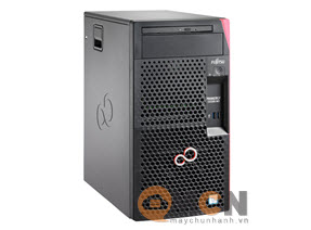 Máy Chủ Fujitsu Primergy TX1310 M3 Intel Xeon E3-1205V6 HDD 3.5