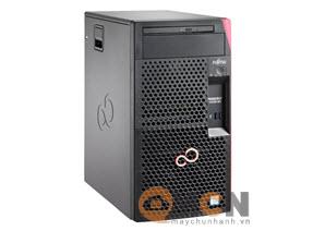 Máy Chủ Fujitsu Primergy TX1330 M3 Intel Xeon E3-1225V6 HDD 3.5