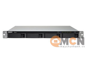 Qnap TS-432PXU-RP-2G Storage Thiết Bị Lưu Trữ NAS Qnap TS-432PXU-RP-2G
