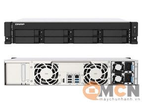 Thiết bị lưu trữ Qnap TS-853DU-RP-4G NAS Storage Qnap TS-853DU-RP-4G