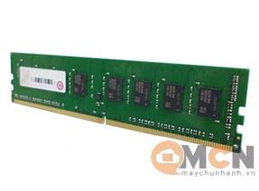 Ram thiết bị lưu trữ QNAP RAM-8GDR4ECK0-RD-2666MHz Storage Memory