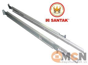 Thanh trượt gắn tủ Rack UPS C2KR/C3KR/C6KR Santak