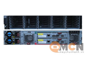 Storage HP D2700 Disk Enclosure SFF (HDD/SSD) Thiết Bị Lưu Trữ AJ941A