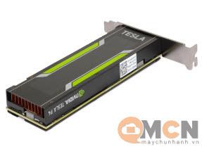 Card GPU Server NVIDIA Tesla P4 8GB GDDR5 PCIe 3.0 Card Đồ Họa Máy Chủ
