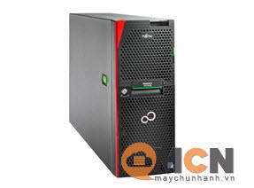 Máy Chủ Fujitsu Primergy TX2550 M4 Intel Xeon Silver 4110 HDD 3.5