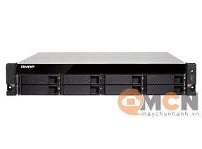Qnap TS-832PXU-4G Storage Thiết Bị Lưu Trữ NAS Qnap TS-832PXU-4G