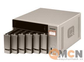 Thiết bị lưu trữ Qnap TVS-673e-4G NAS Storage Qnap TVS-673e-4G