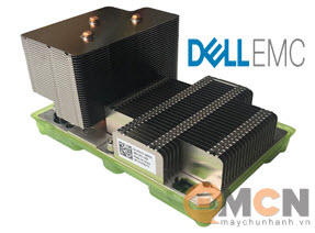 Tản Nhiệt Dell for R740/R740XD 125W or lower CPU CK Máy Chủ