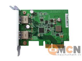 USB Card QNAP USB-U31A2P01 USB 3.1 Gen 2 Expansion Card