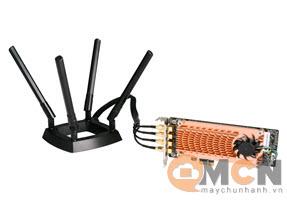 Bộ điều hợp không dây Wireless Card QNAP QWA-AC2600