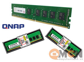 Bộ nhớ Qnap 8GB RAM-8GDR4A0-UD-2400MHz Storage Memory