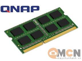 QNAP RAM-8GDR4K1-SO-2400MHz Bộ nhớ Ram thiết bị lưu trữ