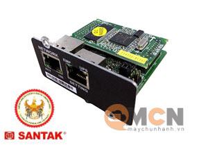 Winpower CMC Card dùng cho bộ lưu điện UPS Santak