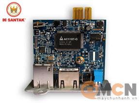 Santak Webpower Card dùng cho bộ lưu điện UPS