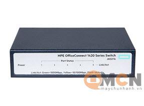 HPE 1420 5G Switch Thiết Bị Chuyển Mạch JH327A