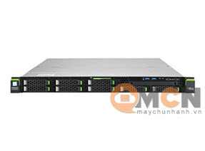 Máy Chủ Fujitsu Primergy RX2530 M4 Intel Xeon Silver 4114 HDD 3.5