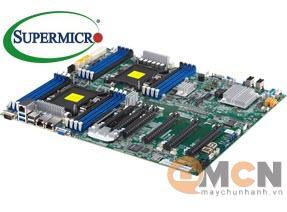 Bo Mạch Máy Chủ Supermicro MBD-X11DPG-QT Mainboard Server