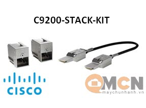 C9200-STACK-KIT Cisco Catalyst 9200 Stack Module