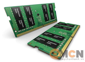 Bộ nhớ RAM Samsung 32GB DDR4 3200MHZ PC4-25600 ECC Unbuffered DIMM