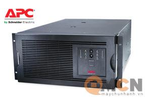 Bộ Lưu Điện APC Smart-UPS 5000VA 230V Rackmount/Tower sua5000rmi5u