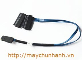 Cable Sas PGKX4 For Card H310 Máy Chủ Dell