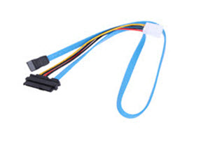 Cable Cáp Mini Sata to Sas For Server Máy Chủ