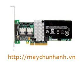 Card Raid máy chủ server LSI IBM M5015 SAS 2108 6Gb/s