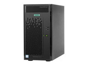 Máy chủ HPE Proliant ML10 gen9 E3-1230v5 LFF Enterprise
