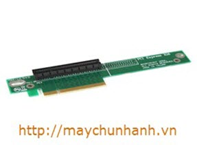 Riser Card 1U PCI Express Slot X4 - X8 For Máy Chủ