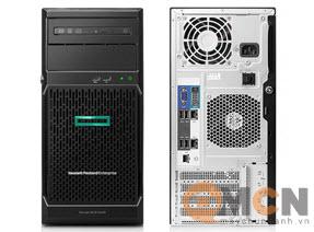 Máy Chủ HPe ProLiant ML30 Gen10 Intel Xeon E-2176 LFF HP 3.5