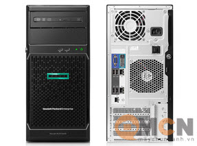 Server HPe ProLiant ML30 Gen10 Intel Xeon E-2124 P06761-B21 3.5