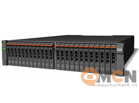 IBM Storwize V7000 LFF Dual Control Enclosure Thiết Bị Lưu Trữ