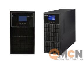 UPS Emerson Liebert On-Line Plus Bộ Lưu Điện GXT-3000LMTPLUSC230