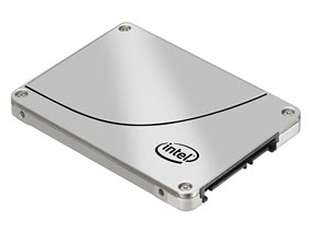 Ổ Cứng Intel SSD DC S4600 Series 960GB (1TB), 2.5in SATA 6Gb/s, 3D1, TLC