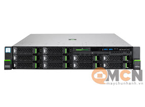 Máy Chủ Fujitsu Primergy RX2540 M4 Intel Xeon Silver 4110 HDD 3.5