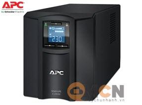 Bộ Lưu Điện APC Smart-UPS C 2000VA LCD 230V SMC2000I
