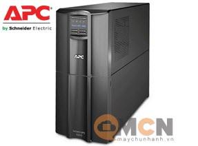 Bộ Lưu Điện APC Smart-UPS C 3000VA LCD 230V SMC3000I