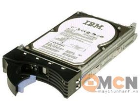Ổ cứng máy chủ HDD Lenovo IBM 2TB 7.2K SAS 6GB 3.5