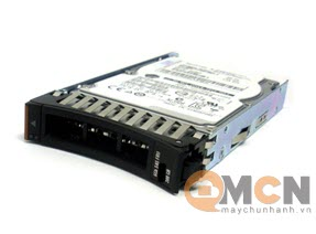 HDD Lenovo IBM 300GB 15K SAS 2.5