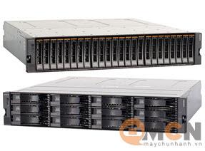 Storage Lenovo V3700 V2 SFF (6535C2D) Thiết Bị Lưu Trữ IBM