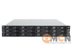 Storage IBM Storwize V5000 LFF Dual Control Enclosure Thiết Bị Lưu Trữ